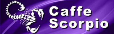 CAFFE SCORPIO